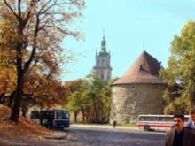 Rynok Sqr, Lviv, Ukraine