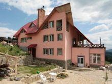 "Cottage ""Fortetsia"", Slavsk, Lviv region"