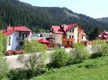 Hotel Liliana, Slavsko, Lviv region