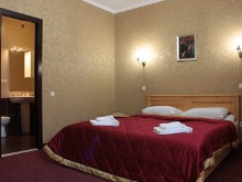 Hotel Carpathian Magic, Bukovel