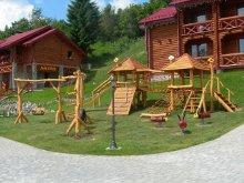 """Hotel complex """"Slovyanka"""", Slavsk, Lviv region"""
