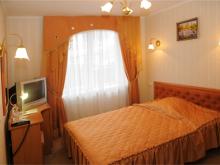 Hotel Halaktyka, Lviv-Vynnyky