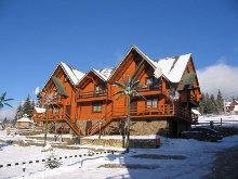 "Hotel Complex ""Torba"", Bukovel"